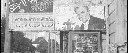 1939-ŲJŲ ŠIAULIAI: MODERNUS PAGUNDŲ MIESTAS