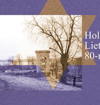 Holokaustui Lietuvoje – 80
