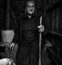 """FOTOGRAFO ARMANDO STOKĖS FOTOGRAFIJŲ CIKLO """"IŠVIETĖS AURA"""" PRISTATYMAS"""