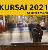 GIDŲ KURSAI 2021-2022