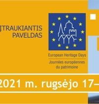 EUROPOS PAVELDO DIENOS