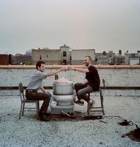 "Rolando Andrijausko fotografijų paroda ""Susitiksim Antologijoj"""