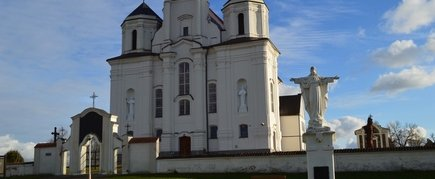 CHURCH OF THE IMMACULATE CONCEPTION OF THE BLESSED VIRGIN MARY OF KRAŽIAI