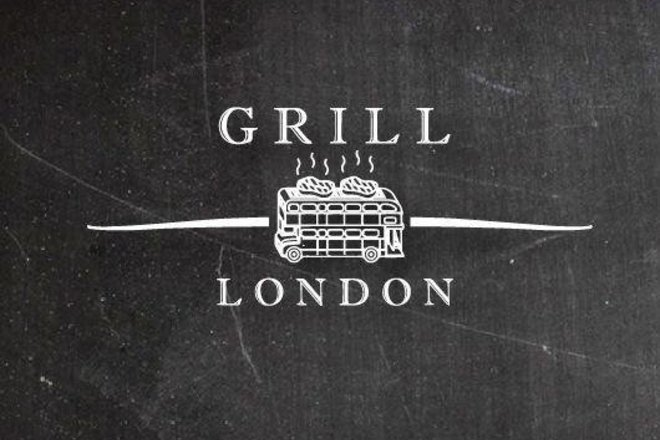 GRILL LONDON