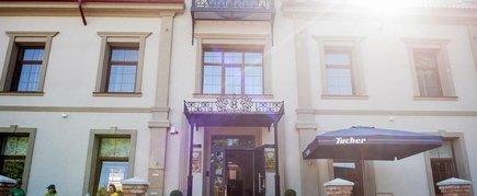 CENTRAL HOTEL RADVILIŠKIS
