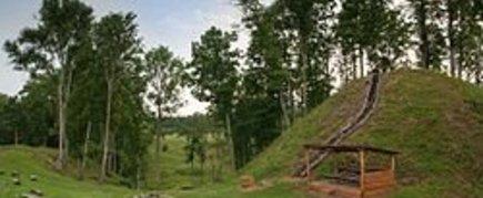BURBAICIAI MOUND