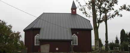 THE CHURCH OF KURAI