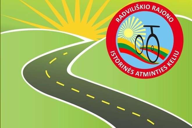 """BICYCLE ROUTE """"HISTORICAL MEMORY ROAD"""""""