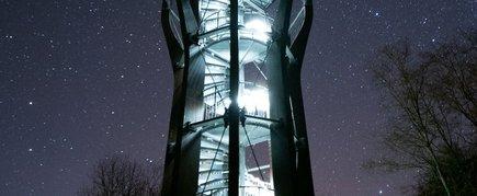 JURAKALNIS OBSERVATION TOWER