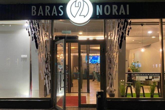 BAR 2 NORAI