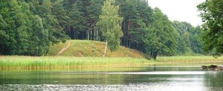 MOUND OF BRIDVAISIS