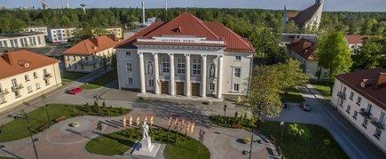 Naujosios Akmenės kultūros rūmai