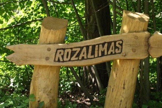 ROZALIMAS FOREST PARK