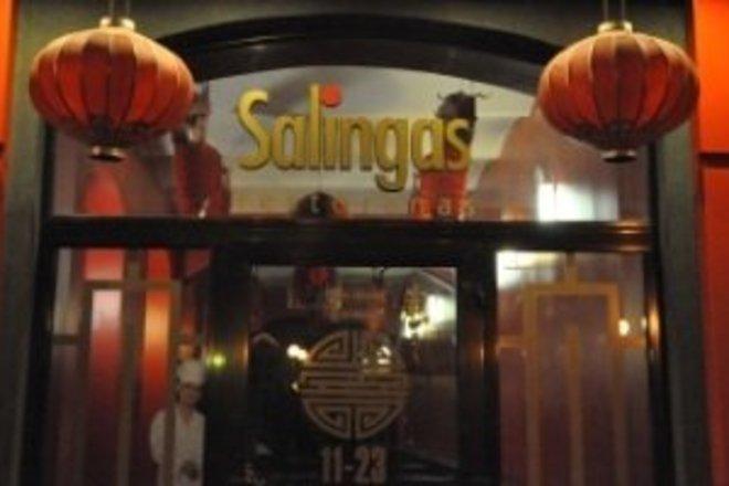 SALINGAS
