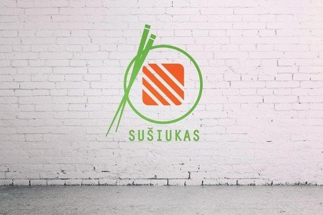 SUŠIUKAS