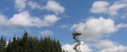 TYTUVĖNAI OBSERVATION TOWER