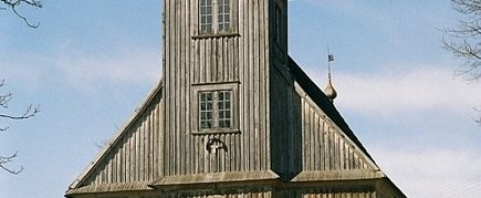 ST. ANE CHURCH OF VERPENA