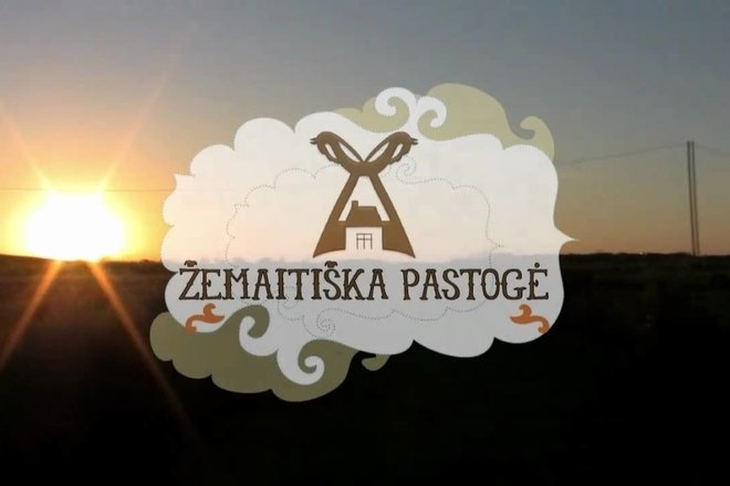 ŽEMAITIŠKA PASTOGĖ